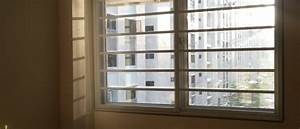 How To Choose The Right Window Grills Design For HDB