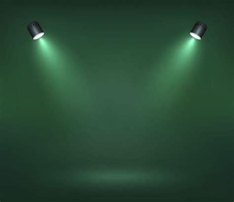 > онлайн упражнения по spotlight. Vector spotlight on scene illustration   Premium Vector