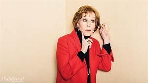 "Carol Burnett on the State of Comedy TV: ""I'm Kind of ..."