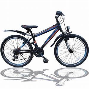 Media Markt Fahrrad : 26 zoll fahrrad mtb mit beleuchtung und shimano real ~ Jslefanu.com Haus und Dekorationen