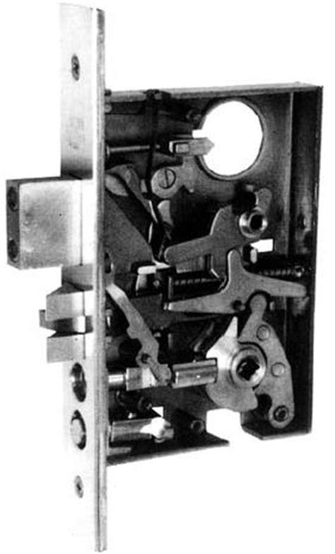 Baldwin   Latches, Mortise Locks, & Other Parts   Door