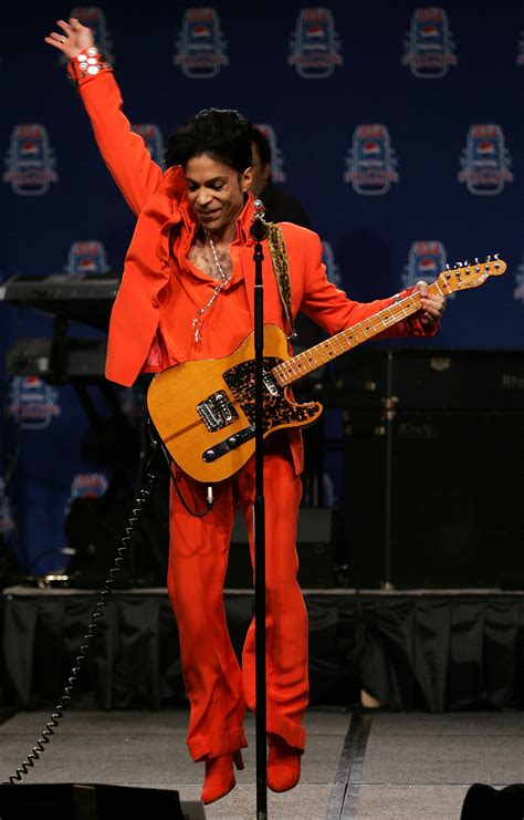 prince favorite color prince s favorite color was actually orange not purple