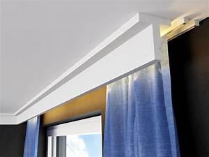 Blende Für Gardinenschiene : blende f r gardinenschiene lko9 vorhang gardinenschiene ~ Watch28wear.com Haus und Dekorationen