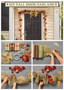 10 Fall Decor Ideas Pinterest