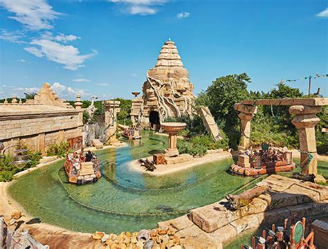 Aventura Tickets by Buy Cheap Portaventura Theme Park Tickets Attractiontix