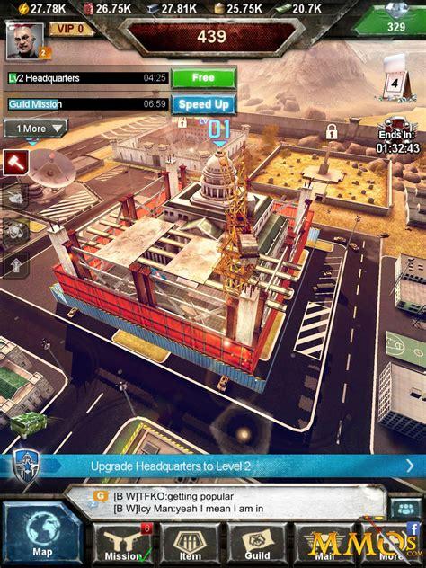 Invasion Online War Game Strategy Guide Gamesworld