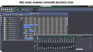 Best Music Making Software Free 2017  Make Your Own Music