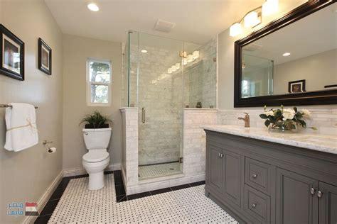 Painting Kitchen Cabinets Ideas Home Renovation - احدث وأجمل ديكورات حمامات 2018