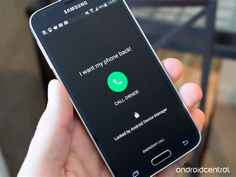 android device manager android device manager adds better options when you lock a