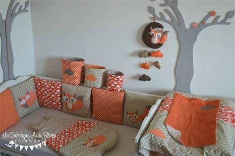 déco chambre bébé stunning chambre orange et gris bebe images matkin info