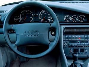 Audi A6 C4 Wiring Diagram