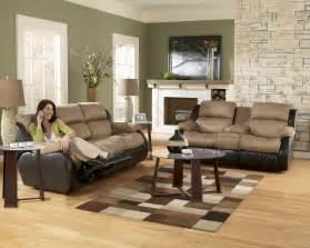 livingroom furniture set furniture 31501 cocoa living room set furniture pm