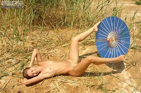 Teen Nude Models Ukrain