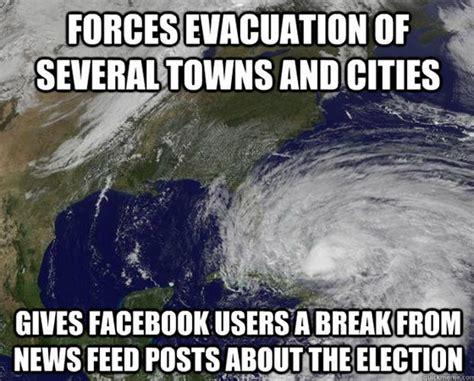 Hurricane Memes - the funniest hurricane sandy memes