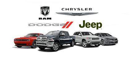 paramus chrysler jeep dodge ram dealership