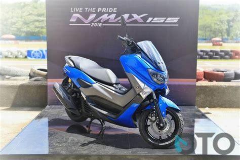 Nmax 2018 Kelebihan Dan Kekurangan by Dilema Yamaha Nmax Atau Honda Pcx Ini Jawabannya Oto