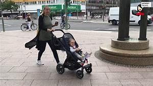 Kinderwagen Mit Maxi Cosi : maxi cosi stella kinderwagen bewertung video youtube ~ Watch28wear.com Haus und Dekorationen