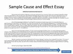 American Dream Essay Thesis  Essays For High School Students To Read also Thesis Statement In A Narrative Essay Cause And Effect Thesis Statement Examples Snhu Creative  Essay Health