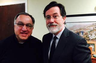 Meet Stephen Colbert's #Colbeard