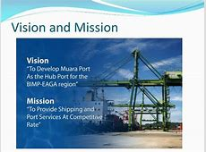 PPT Updates on Muara Port Brunei Darussalam PowerPoint