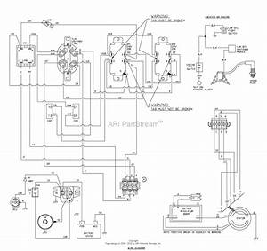 Troy Bilt Super Bronco Wiring Diagram