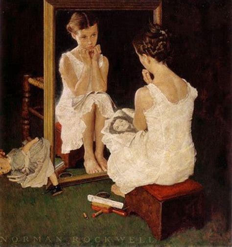 la mode au fil de l histoire reflets de mode le miroir
