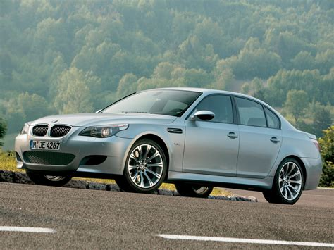 Bmw M5 2004 Bmw M5 2004 Photo 03  Car In Pictures Car