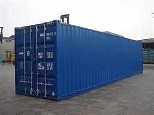 40 Fuß Container In Meter : best container 40 fuss contemporary ~ Whattoseeinmadrid.com Haus und Dekorationen