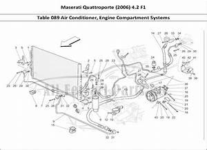Buy Original Maserati Quattroporte  2006  4 2 F1 089 Air