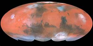 Mars Cartography – The Center for Planetary Science