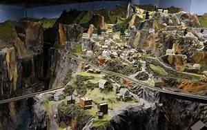 the world's biggest model railroad   Penmai Community Forum
