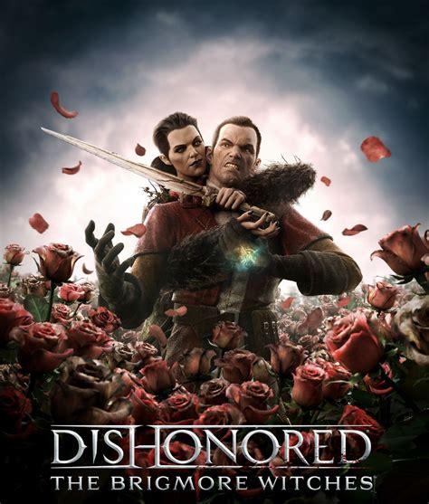 Dishonored - DLC