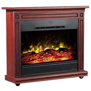 heat surge electric fireplace heat surge roll n glow electric fireplace cherry