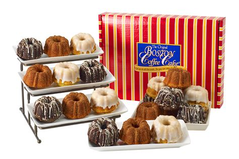 On the street of willow street and street number is 351. Buy Coffee Cake Gifts at Boston Coffee Cake