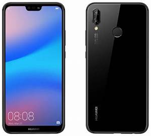 Huawei P20 Lite 128gb - Specs And Price