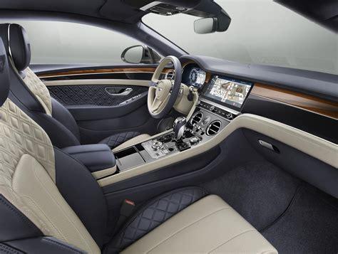 Bentley Continental Gt 2018. ¡su Excelencia