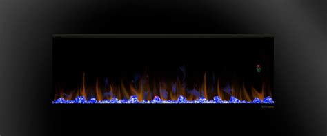 dimplex contempra wall mount electric fireplace