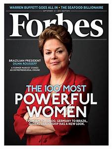 2 Nigerian Women Make Forbes List of '100 Most Powerful ...