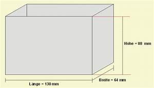 Breite Mal Länge : was ist h he breite und l nge bei 20x5x30 cm ~ A.2002-acura-tl-radio.info Haus und Dekorationen