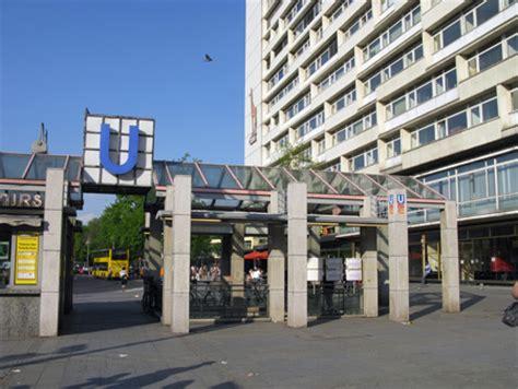 Bahnhof Zoologischer Garten Parken by Urbanrail Net Gt U Bahn Berlin Gt Line U2 Ruhleben Pankow