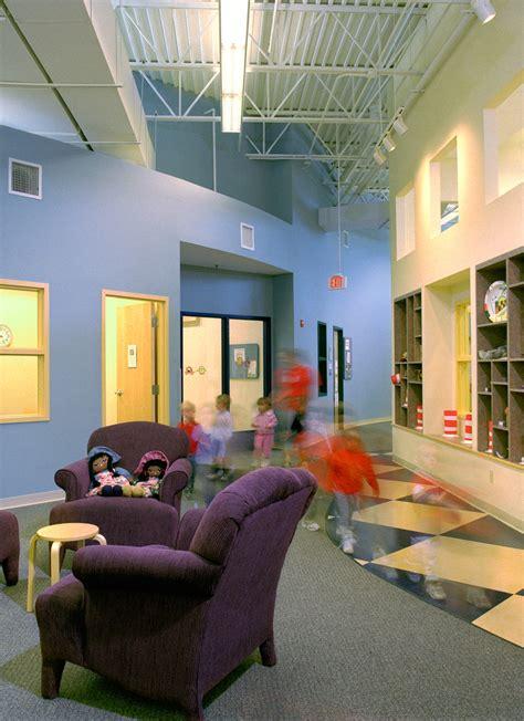 JM Family Enterprises Child Care Center   StudioMLA Architects