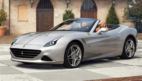 Ferrari couldn't resist tinkering with the california further, and subsquently produced the hs (or 2016 ferrari california t handling speciale review. 2015 Ferrari California - Review - CarGurus