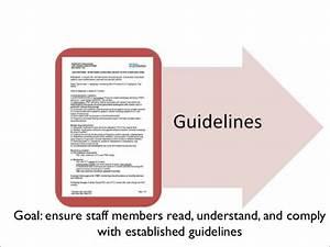 Establishing Policies  U0026 Procedures  2010