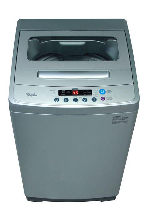 whirlpool colombia lavadoras autom 225 ticas