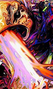 HD Trippy Backgrounds | PixelsTalk.Net