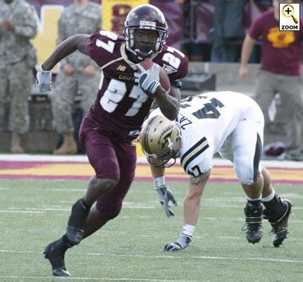 central michigan chippewas  college football preview