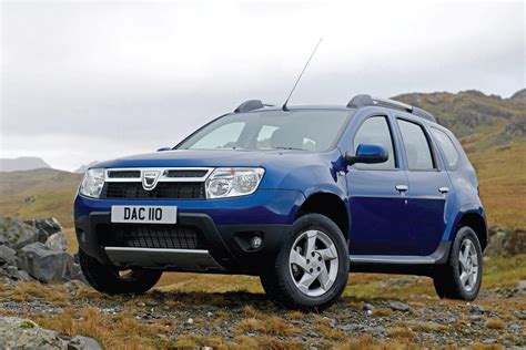 dacia duster tageszulassung dacia duster 2013 review auto express