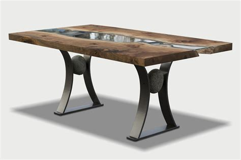 home design furniture live edge dining room portfolio includes dining tables and