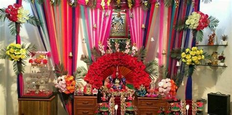 krishna jhula decoration  janmashtami archives pooja
