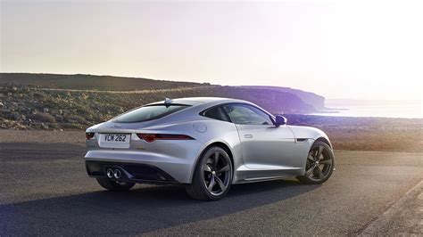 2018 Jaguar Ftype Wallpapers & Hd Images Wsupercars